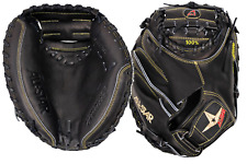 "All-Star Professional 34"" Baseball Catcher's Mitt CM3000MBK"