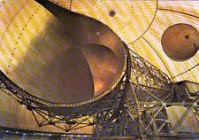 PLEUMEUR-BODOU centre de télécommunications par satellites l'antenne cornet