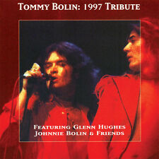 Tommy Bolin - Tommy Bolin: 1997 Tribute [New CD] Manufactured On Demand