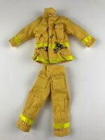 Urban Firefighter Radio by 21st Century Toys 1//6th Scale Action Figure