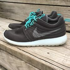 Nike Rosherun DYN Shoes size 9.5 Men 580579-030 Athletic Running Gray Mesh