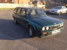 E30 BMW 318i Touring Lux Estate