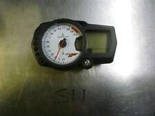 SUZUKI GSX650F GSXF650 GSX F SPEEDO CLOCKS GAUGES MPH REV COUNTER *FREE POST*S11