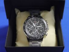Seiko Prospex SSC009P1 Flight Master Pilot Chronograph Waterproof 100m