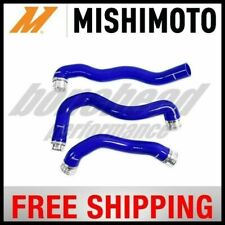 Mishimoto Ford 6.4L Powerstroke Silicone Coolant Hose Kit, 2008-2010