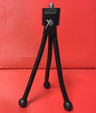 "4"" TABLE MINI FLEXIBLE TRIPOD -> FUJI S4200 S4300 S4400 S4500 SHS10 HS11 S1 HD"
