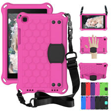 "For Samsung Galaxy Tab A 8.0"" 10.1"" 2019 Tablet Kids Shockproof Stand Case Cover"