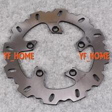 Rear Brake Disc Rotor For Yamaha FZ6 FAZER S2 600 & MT03 660 & FZ1 ABS 1000