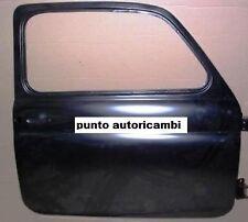 PORTA FIAT 500 F , L , R   DESTRA   Destro