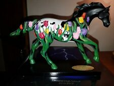 TRAIL OF PAINTED PONIES - TIPTOE THROUGH THE TULIPS
