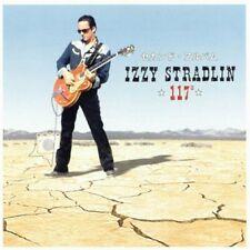Izzy Stradlin - 117 Degrees vinyl LP NEW/SEALED IN STOCK