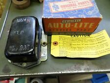 1946 49 1950 1955 dodge desoto chrysler plymouth nos autolite voltage regulator