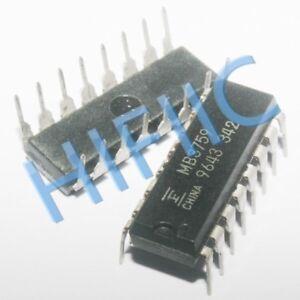 1PCS MB3759P MB3759 Switching Regulator Controller DIP16