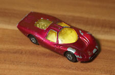 Voiture miniature Matchbox No 45 Ford Group 6 1969 LESNEY (bb4)