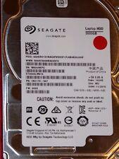 3TB Seagate ST3000LM016 | PN: 1N217V-567 | FW: 0003 | WU | 11/2015 #01