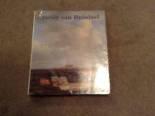 Jacob Van Ruisdael by E. John Walford (Hardback, 1991)
