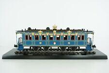 Marklin 1 Gauge Royal Bavarian Court K. Bay State Passenger Saloon Car 58033 NEW