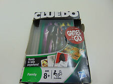 Parker Cluedo/Clue Game Pieces & Parts