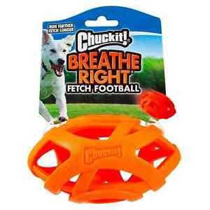 Chuckit! Air Football Dog Toy, Orange   Free Shipping