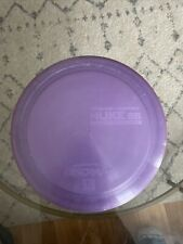 New Discraft Titanium Nuke Ss, Old Stock, Memorial, 167g