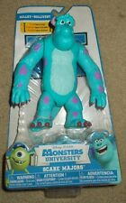 DISNEY'S MONSTERS INC SCARE MAJORS SULLEY SURPLUS NEW