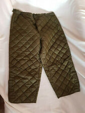 Thermal trousers (winter liner) Dutch army