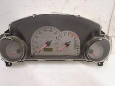 00 01 02 Mitsubishi Eclipse AT 3.0L Speedometer Gauge Cluster OEM 144K MR320605