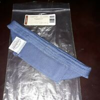 Longaberger CORNFLOWER Fabric LINER 4 Hostess Booking TARRAGON Basket USA New