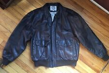 cd3e4a260 G-III Leather Bomber Coats & Jackets for Men for sale   eBay