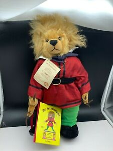 Hermann Teddy Bear 17 11/16in Limited Auflage. Top Conditino