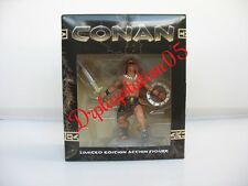 CONAN  Limited Edition Action FIGURE Brand New