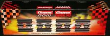 Extension Set 3 Carrera Go!!! Track 1/43 Scale Cars 20061614