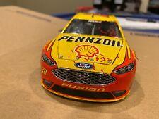 2016 1/24 Joey Logano Pennzoil/Shell Michigan Custom