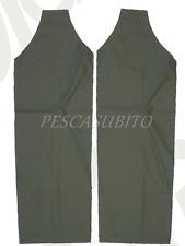 cosciali protezione pantaloni impermeabili antistrappo copri da caccia pesca tp