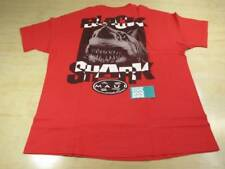 VINTAGE MAUI AND SONS BLACK SHARK TEE SHIRT XL RED BLACK SURF SHARKMAN