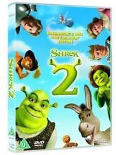 Películas en DVD y Blu-ray Shrek DVD