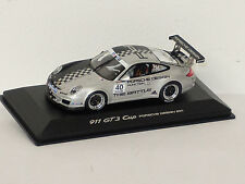 "Porsche 911 (997) GT 3 Cup ""Design Edition 2011""  Minichamps 1:43"