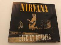 Nirvana - Live at Reading (Live Recording, 2009)
