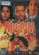 MUJRIM - ORIGINAL  BOLLYWOOD DVD - Mithun Chackraborty, Madhuri Dixit, Pallavi J