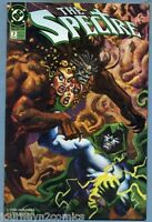 Spectre #7 1993 John Ostrander Tom Mandrake Dan Brereton DC
