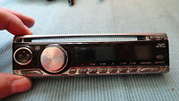JVC STEREO FACE PLATE RADIO FACEPLATE ONLY KD-G320