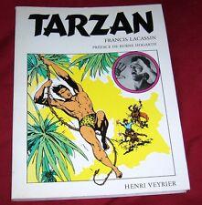 TARZAN / FRANCIS LACASSIN
