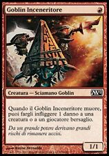MAGIC GOBLIN INCENERITORE x 4 (M12)