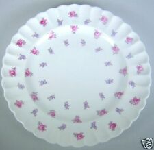 Spode Dimity Y5764 Lot of 2 Salad Plates 8""