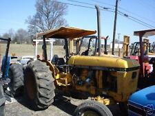 Used JOHN DEERE 2555 Tractors - 40 HP to 99 HP