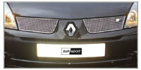 RENAULT CLIO AFTERMARKET SPORTS UPPER FRONT GRILL SET ZRN0504
