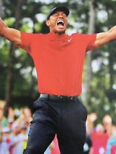 *TIGER WOODS* Clipping Lot! MUST SEE! L@@K