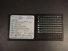 D55342E07B100GR Vishay Chip Resistor 100 Ohm 250mW 1/4W 2% 1206 NOS