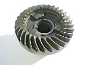 MERCURY FORCE OUTBOARD 125 HP BEVEL FRONT GEAR 30 TOOTH  43-F2A686023