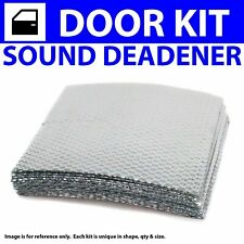 Heat & Sound Deadener Chrysler New Yorker 1955 - 1956 2 Door Kit 4524Cm2